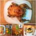 Pollo al horno prandium